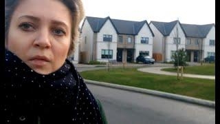 Квартира в ипотеку молодой семье - Жилищный кризис в Европе. Жизнь в маленьких ирландских городках.